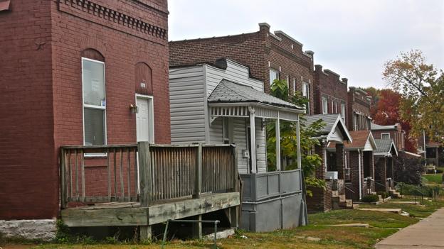 Neighborhood Mediation